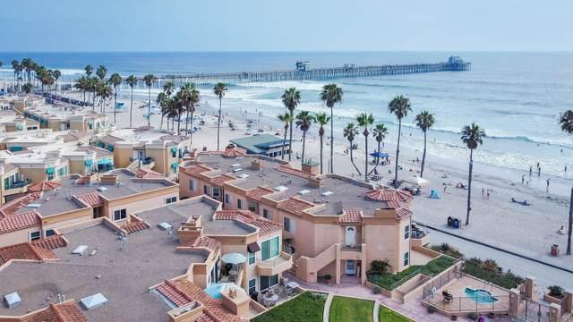 500 N The Strand #62, Oceanside, CA 92054 (#210023469) :: Neuman & Neuman Real Estate Inc.