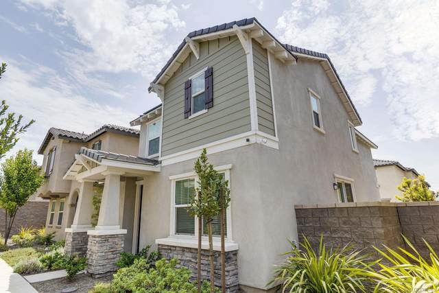 16029 Dexter Street, Chino, CA 91708 (#210023572) :: Wannebo Real Estate Group