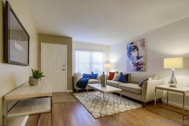 5760 Riley St #2, San Diego, CA 92110 (#210023592) :: Neuman & Neuman Real Estate Inc.
