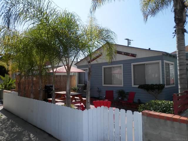 741-743 Isthmus Ct, San Diego, CA 92109 (#210023594) :: Windermere Homes & Estates