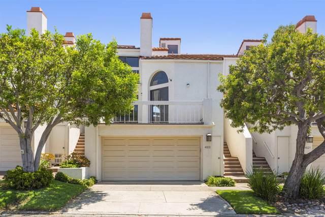4831 Ocana Pl, San Diego, CA 92124 (#210023611) :: Keller Williams - Triolo Realty Group