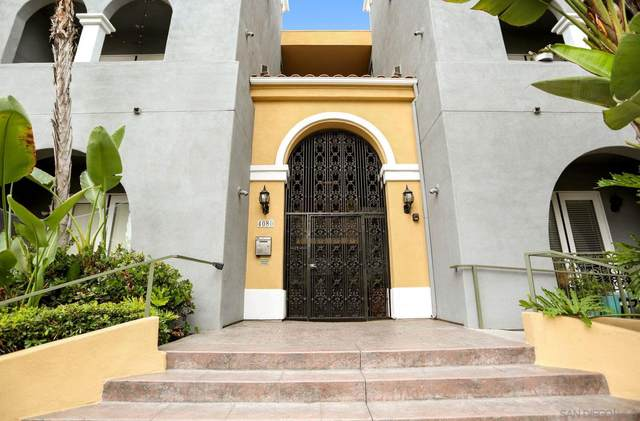 4080 Front St #210, San Diego, CA 92103 (#210023616) :: Windermere Homes & Estates