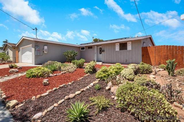 8840 Pinecrest Ave, San Diego, CA 92123 (#210023874) :: The Stein Group