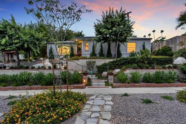 1546 Beryl St, San Diego, CA 92109 (#210023945) :: The Stein Group