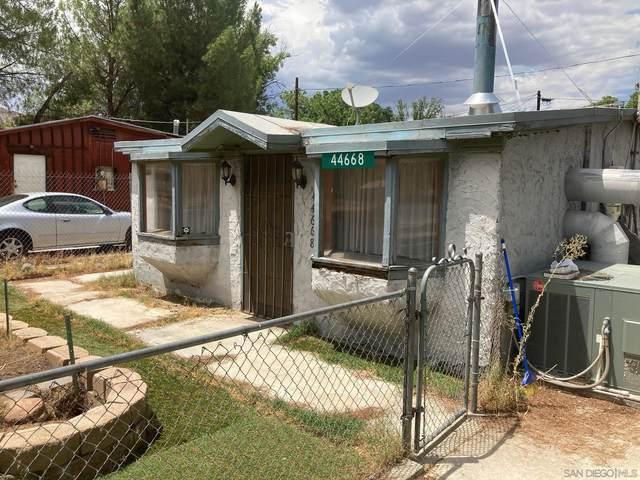 44668 Brawley Ave, Jacumba, CA 91934 (#210024035) :: Windermere Homes & Estates