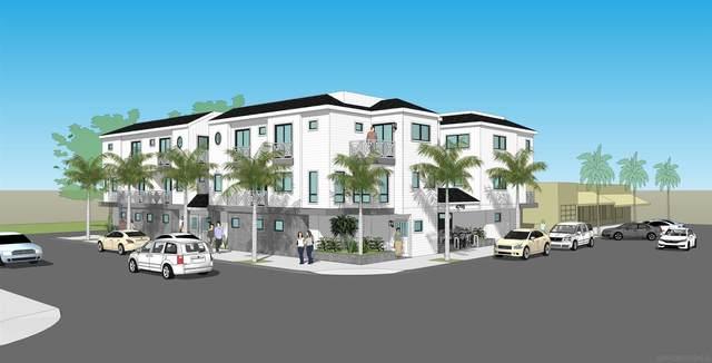 4705-4711 Point Loma Ave 10 & 11, San Diego, CA 92107 (#210024073) :: Neuman & Neuman Real Estate Inc.