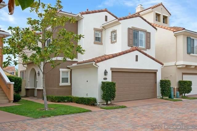 11281 Carmel Creek Rd, San Diego, CA 92130 (#210024074) :: The Stein Group