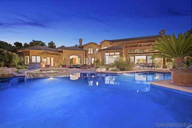 3315 Lilac Summit, Encinitas, CA 92024 (#210024086) :: Windermere Homes & Estates