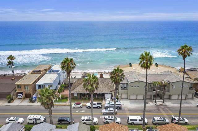 925 S Pacific St Lots 12 Through, Oceanside, CA 92054 (#210024129) :: Neuman & Neuman Real Estate Inc.