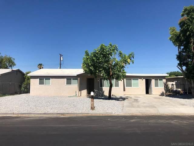 43187 Kenya Dr, Indio, CA 92201 (#210024134) :: Neuman & Neuman Real Estate Inc.