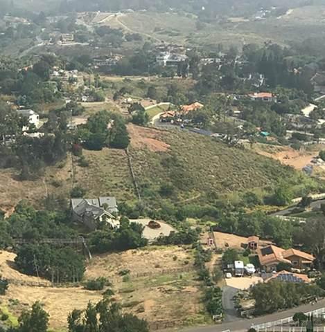 6926 Los Vientos Serenos #05, Escondido, CA 92029 (#210024157) :: Keller Williams - Triolo Realty Group