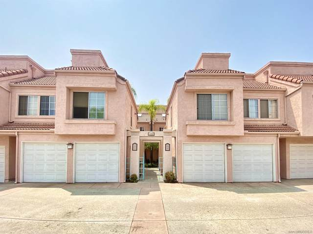 12006 Calle De Medio #180, El Cajon, CA 92019 (#210024213) :: Solis Team Real Estate