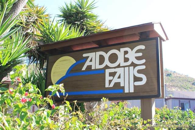 5473 Adobe Falls Rd #6, San Diego, CA 92120 (#210024216) :: Neuman & Neuman Real Estate Inc.