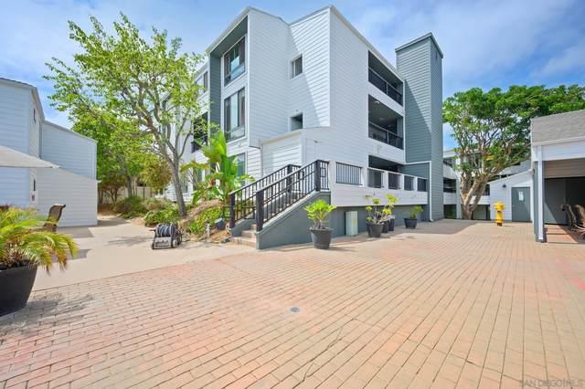 707 S Sierra Ave #15, Solana Beach, CA 92075 (#210024227) :: Rubino Real Estate