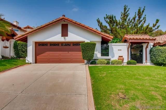 16310 Avenida Nobleza, San Diego, CA 92128 (#210024258) :: The Todd Team Realtors