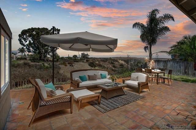 5226 Palmyra Ave, San Diego, CA 92117 (#210024319) :: Neuman & Neuman Real Estate Inc.