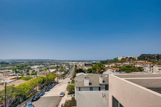 5846 Lauretta, San Diego, CA 92110 (#210024320) :: Neuman & Neuman Real Estate Inc.