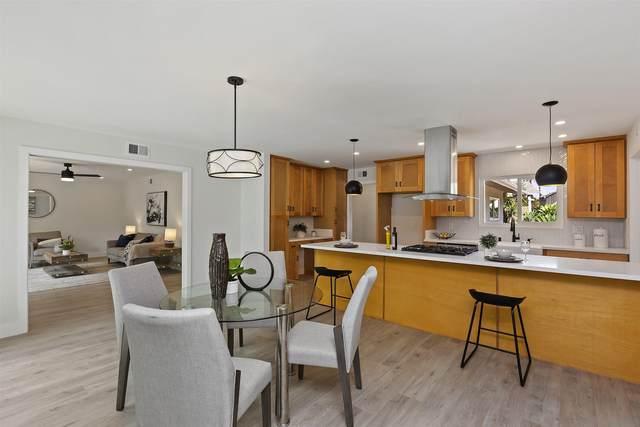 498 Beaumont Dr, Vista, CA 92084 (#210024366) :: Neuman & Neuman Real Estate Inc.