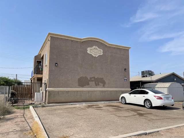 257 W State Street, El Centro, CA 92243 (#210024385) :: Rubino Real Estate