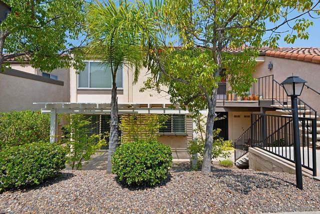 17484 Plaza Dolores, San Diego, CA 92128 (#210024397) :: Wannebo Real Estate Group