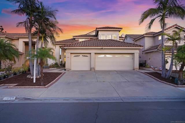 7943 Prairie Shadow Rd, San Diego, CA 92126 (#210024408) :: Carrie Filla & Associates