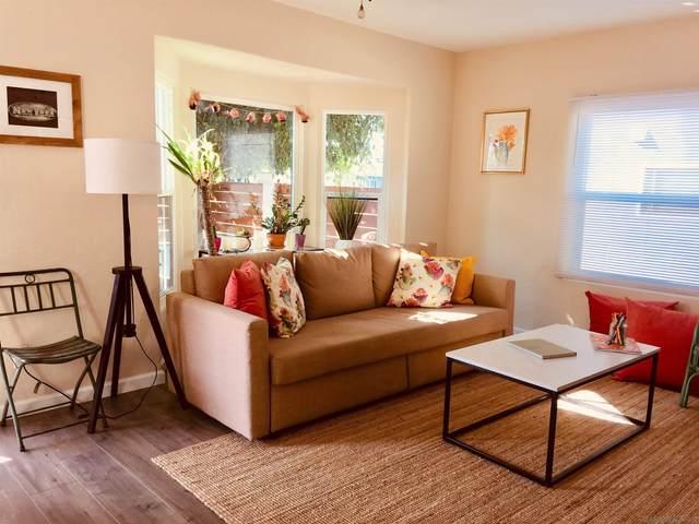 3550-3552 Meade, San Diego, CA 92116 (#210024423) :: Solis Team Real Estate