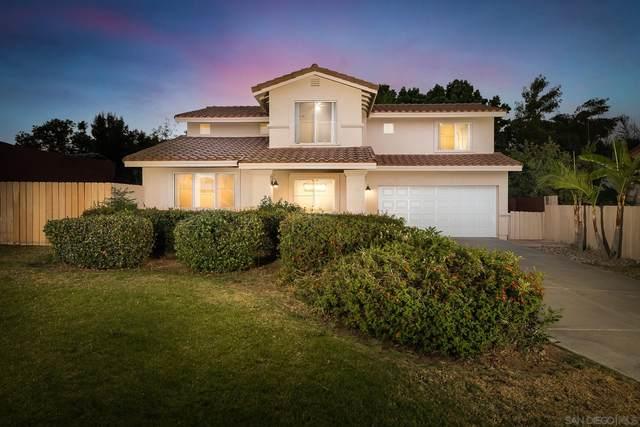 6944 Ruby, Lemon Grove, CA 91945 (#210024427) :: Neuman & Neuman Real Estate Inc.