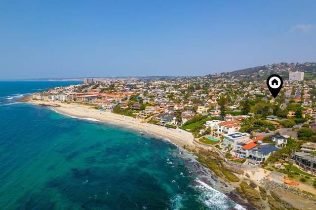 450 Arenas, La Jolla, CA 92037 (#210024459) :: Neuman & Neuman Real Estate Inc.