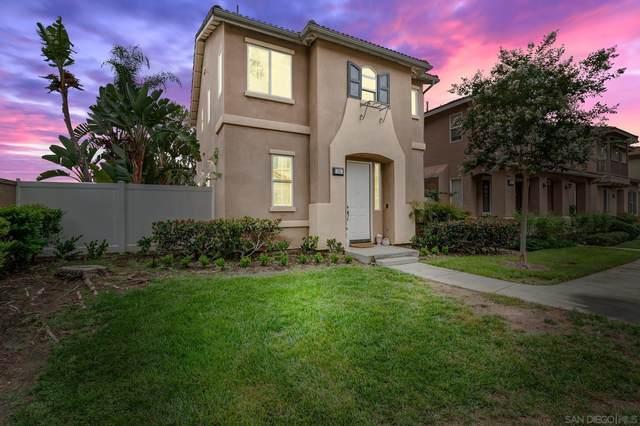 94 Saint James, Irvine, CA 92606 (#210024473) :: Neuman & Neuman Real Estate Inc.