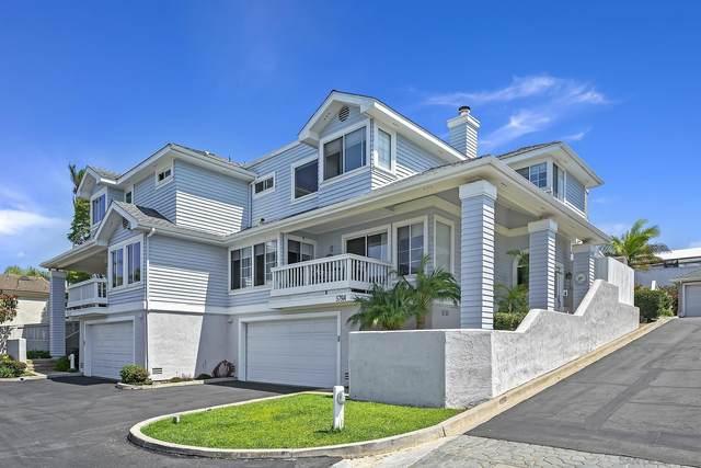 579 Hygeia Ave Unit A, Encinitas, CA 92024 (#210024516) :: Solis Team Real Estate