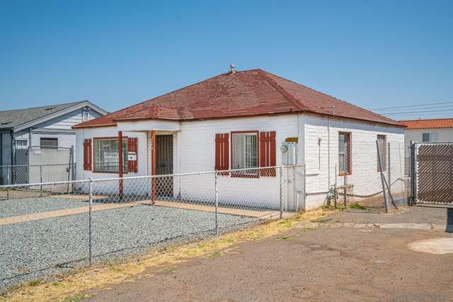 745 13th Street, Imperial Beach, CA 91932 (#210024534) :: Neuman & Neuman Real Estate Inc.