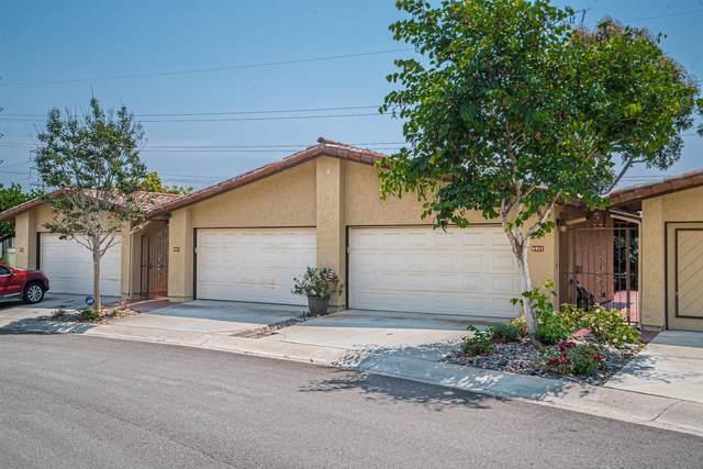 6911 Camino Degrazia, San Diego, CA 92111 (#210024549) :: The Todd Team Realtors
