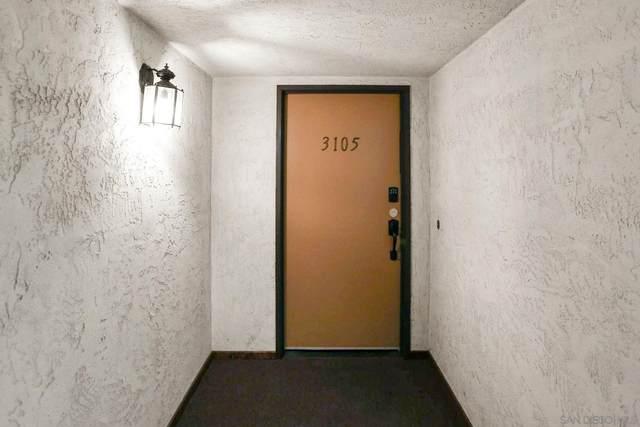 12290 Corte Sabio #3105, San Diego, CA 92128 (#210024603) :: COMPASS