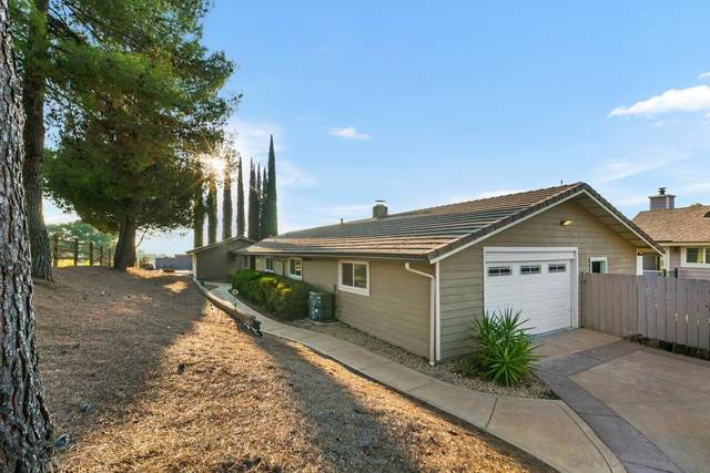 738 Lilac Ranch Rd, Alpine, CA 91901 (#210024664) :: Carrie Filla & Associates