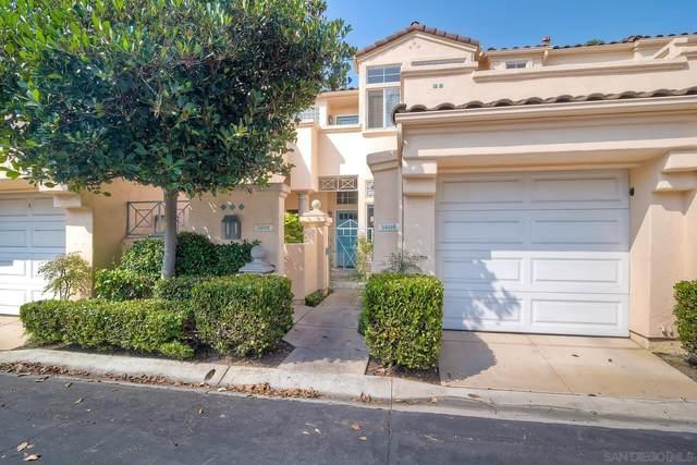 5606 Camino Esmerado, Rancho Santa Fe, CA 92091 (#210024682) :: Windermere Homes & Estates