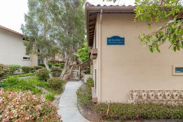 12580 Carmel Creek Rd #52, San Diego, CA 92130 (#210024746) :: The Stein Group