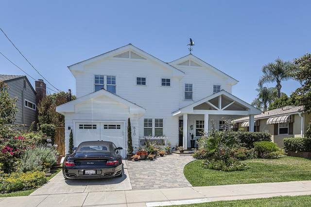 620 Pomona Ave, Coronado, CA 92118 (#210024785) :: Neuman & Neuman Real Estate Inc.