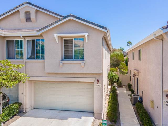 1217 Gonzales Way, Chula Vista, CA 91910 (#210024798) :: Wannebo Real Estate Group