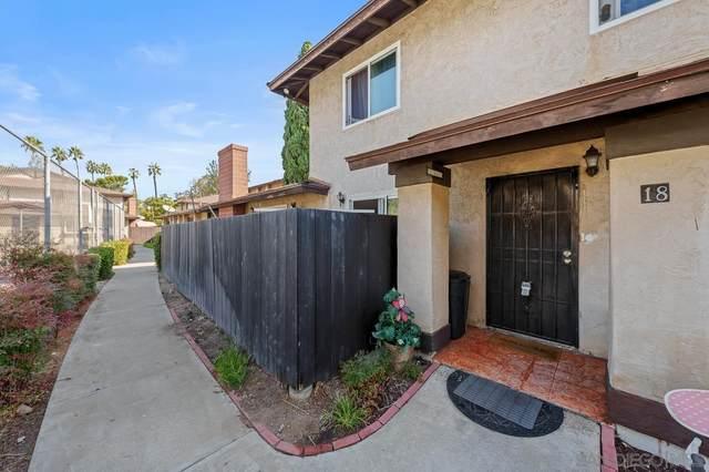 1213 E Ave E18, National City, CA 91950 (#210024830) :: Neuman & Neuman Real Estate Inc.