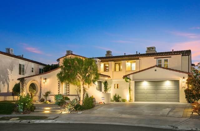 2806 Lake Crest Ct., Chula Vista, CA 91915 (#210024895) :: Neuman & Neuman Real Estate Inc.