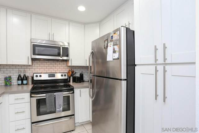 3980 Faircross, San Diego, CA 92115 (#210024920) :: Neuman & Neuman Real Estate Inc.