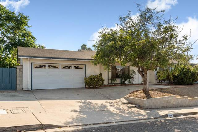 600 Mariposa, Chula Vista, CA 91911 (#210025023) :: Neuman & Neuman Real Estate Inc.