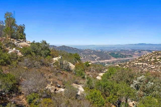 000 Sage Hill Way #146, Escondido, CA 92026 (#210025030) :: Keller Williams - Triolo Realty Group