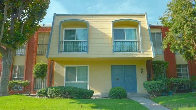 1800 W Gramercy Ave #27, Anaheim, CA 92801 (#210025035) :: Neuman & Neuman Real Estate Inc.