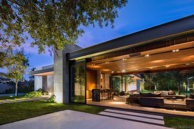 1510 Copa De Oro #84, La Jolla, CA 92037 (#210025045) :: Windermere Homes & Estates