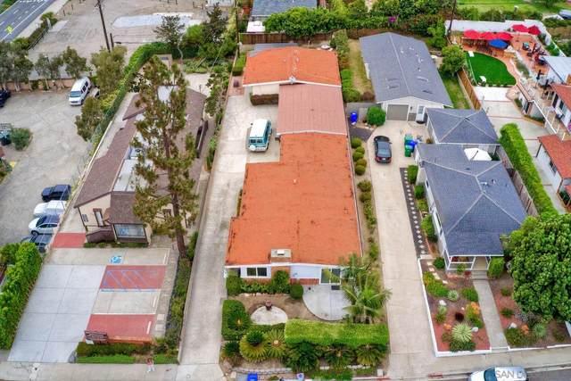 328-330 9th Street, Del Mar, CA 92014 (#210025060) :: Neuman & Neuman Real Estate Inc.