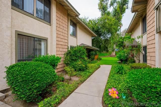 10732 Caminito Bravura, San Diego, CA 92108 (#210025086) :: Neuman & Neuman Real Estate Inc.