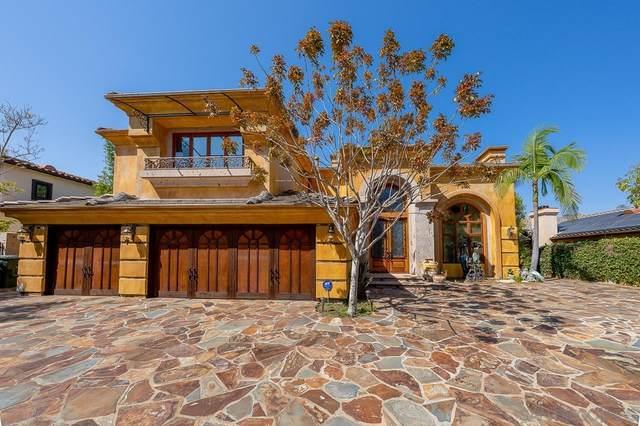 1185 Carlos Canyon Dr., Chula Vista, CA 91910 (#210025117) :: Windermere Homes & Estates