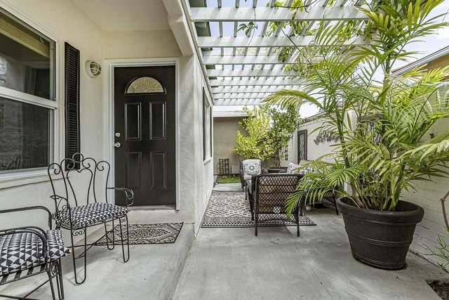 804 Vanderbilt Pl, San Diego, CA 92103 (#210025119) :: Neuman & Neuman Real Estate Inc.