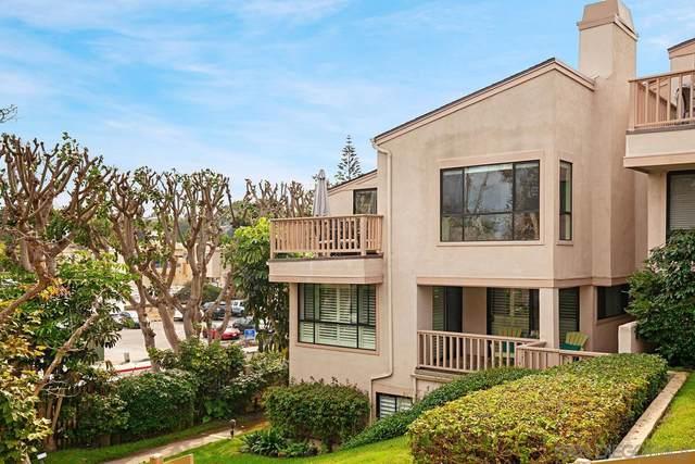 521 S Sierra #176, Solana Beach, CA 92075 (#210025155) :: Solis Team Real Estate